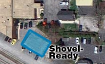 Shovel-ready Property, Valparaiso, IN