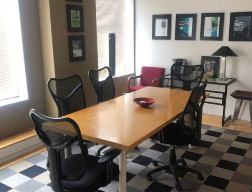 103 E. Indiana Ave., 1st Floor Conference Room